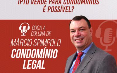 IPTU Verde para condomínios é possível?