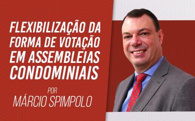 Flexibilização Da Forma De Votação Em Assembleias Condominiais